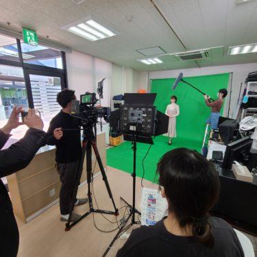 県内不動産テレビCM制作を行いました